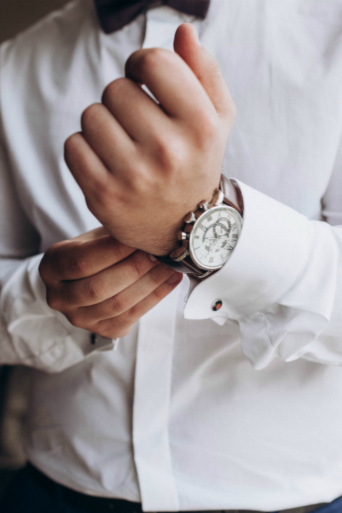 timex watch repair